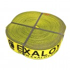 """Webbing Roll – Available in 2"""", 3"""" and 4"""" in Blue, Red & Yellow (4"""" Also in Green)"""